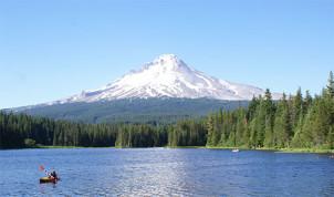 [오레곤산악회] 5월 26일 등반 일정/ Twin Lakes to Palmateer Point
