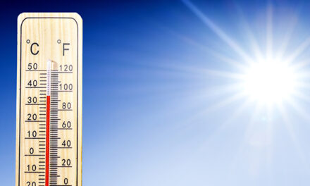 오늘 90 도 웃도는 더운 날씨 예상…노년층 건강유의