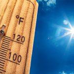 열대야 포틀랜드, 이번 주중 부터 온도 낮아진다.