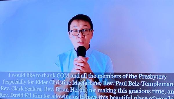 '갈보리장로교회' 마지막 예배로 역사의 뒤안길로…