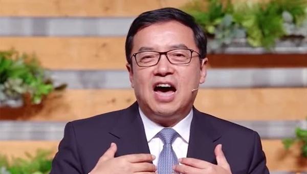 오레곤 밴쿠버 교회연합회 부흥회'10월 1일-3일'